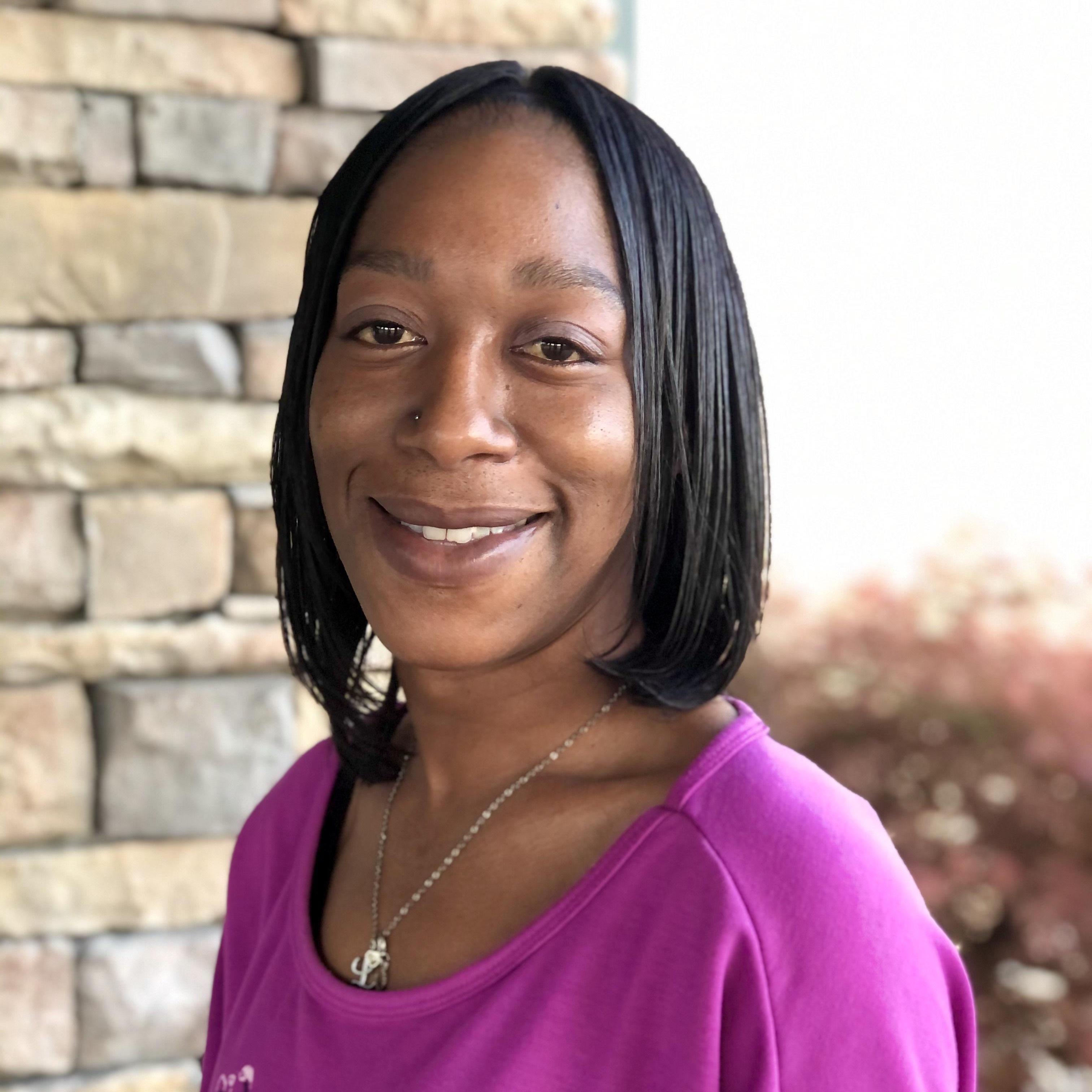 Jaleesha Fisher's Profile Photo