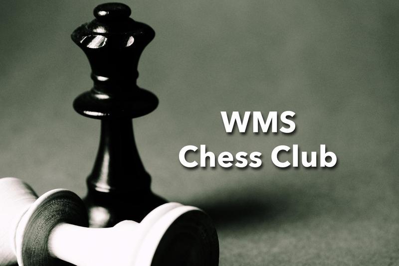 WMS Chess Club