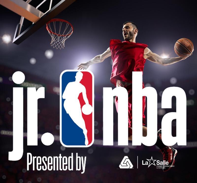 CCC al Jr. NBA Thumbnail Image
