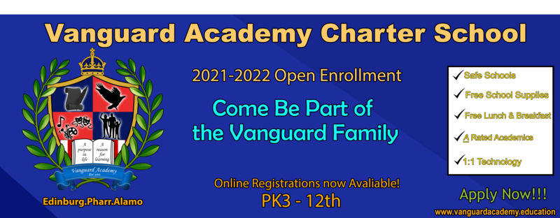 Open Enrollment- Now Accepting New and Returning Student Applications Featured Photo