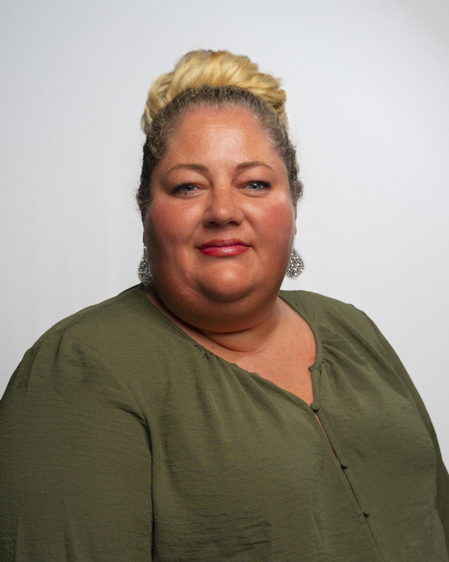 Charlotte Burrier, Art Teacher LAMS
