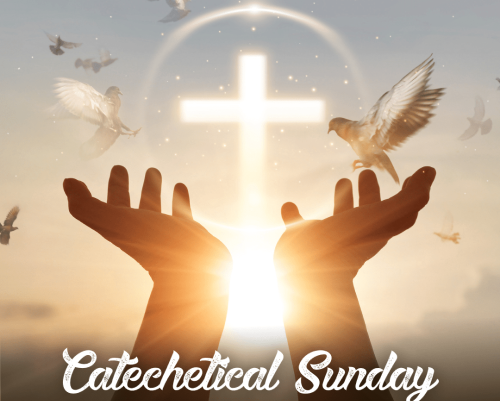Thank you to our Catechists! Featured Photo