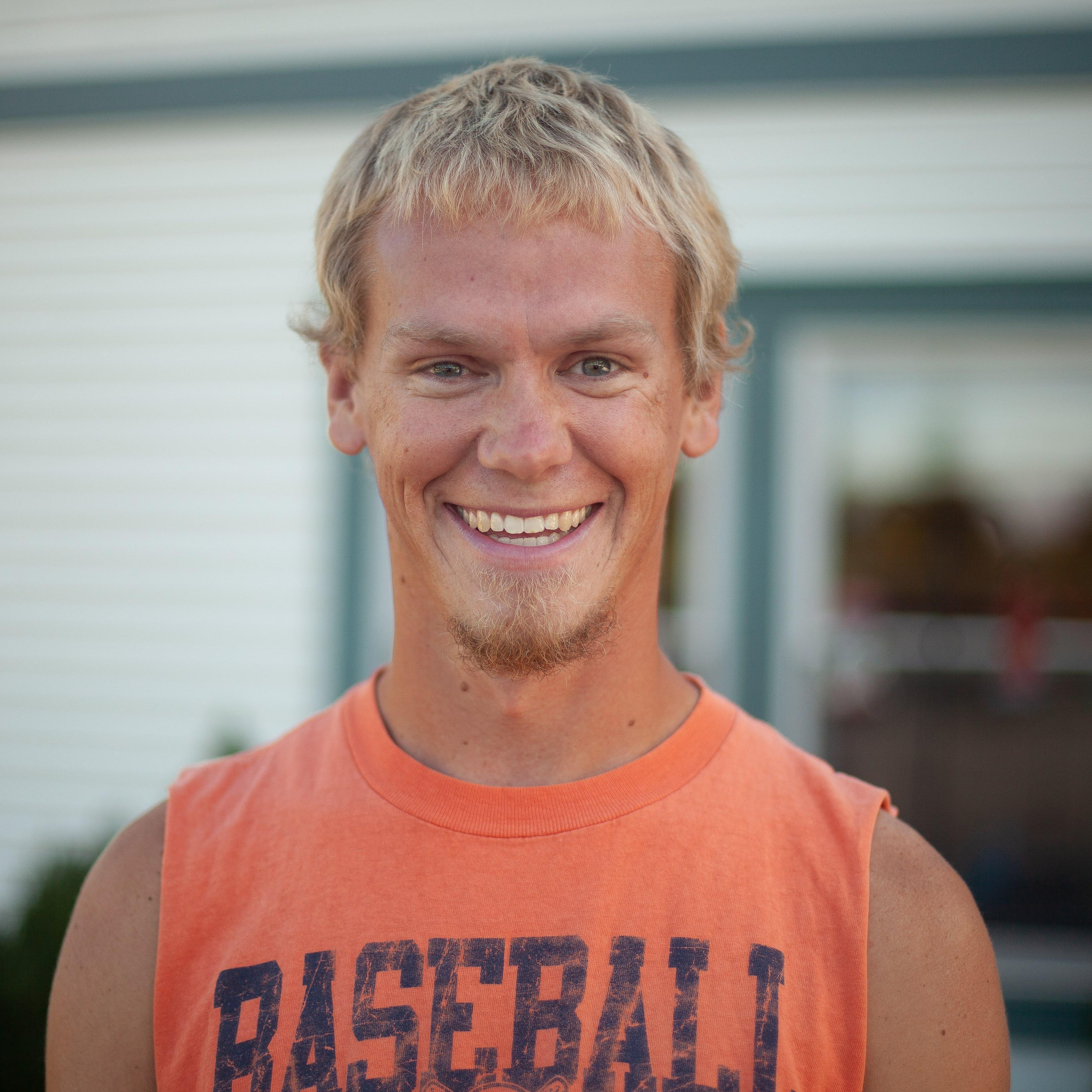 Ryan Guiff's Profile Photo