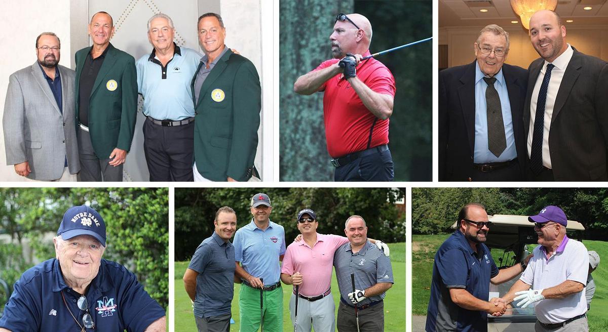 Golf Sept 2019