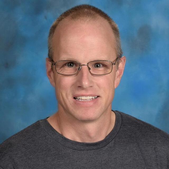James Redies's Profile Photo