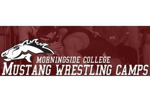 Morningside College Wrestling 2018