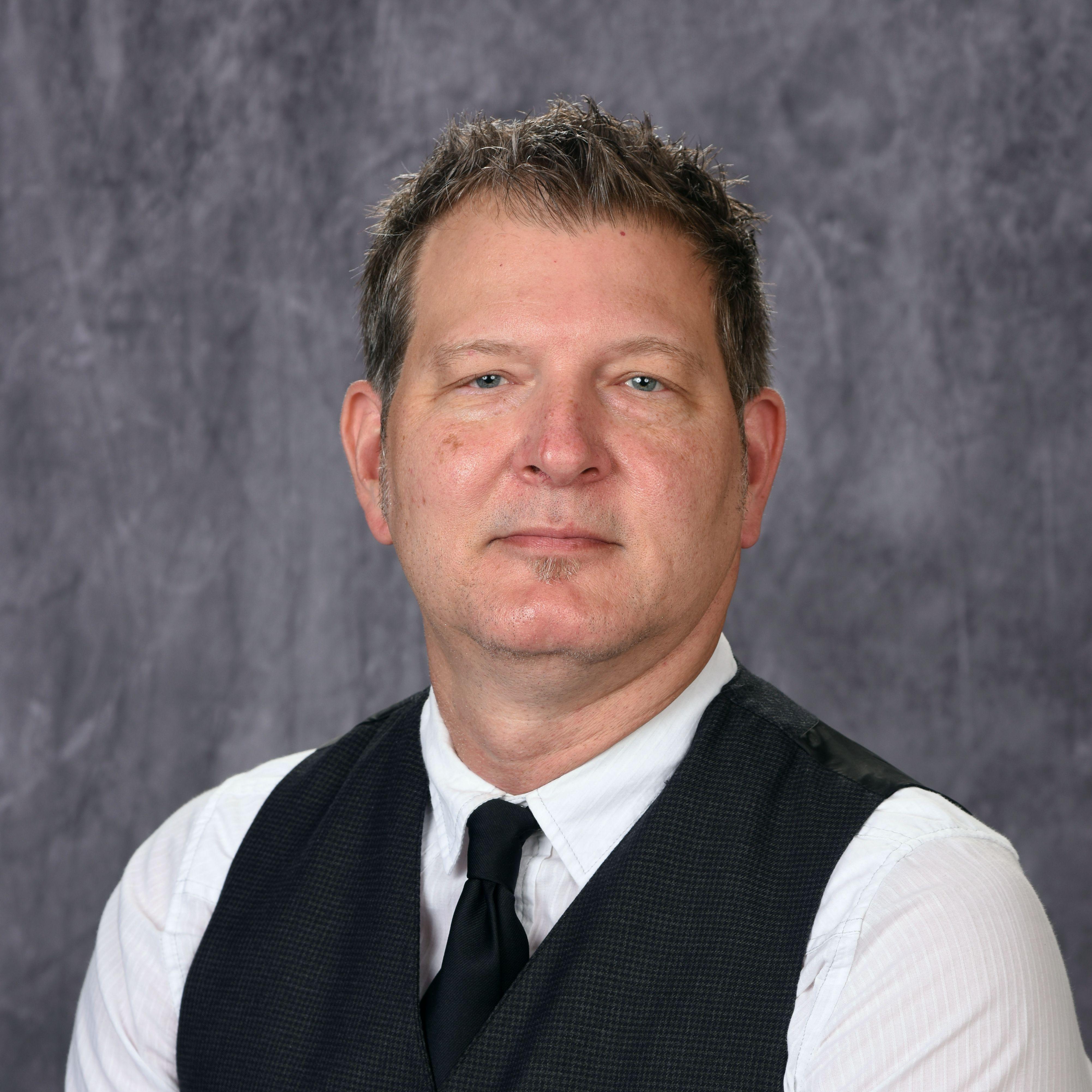 Kyle Dietz's Profile Photo