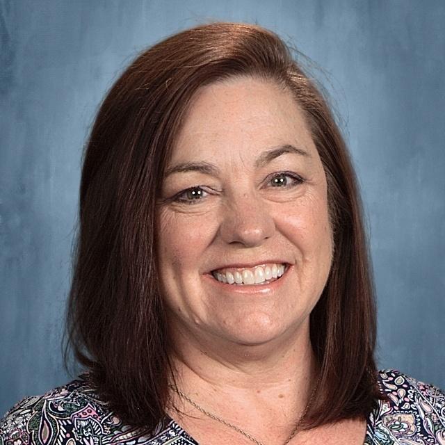 Ann Miller's Profile Photo