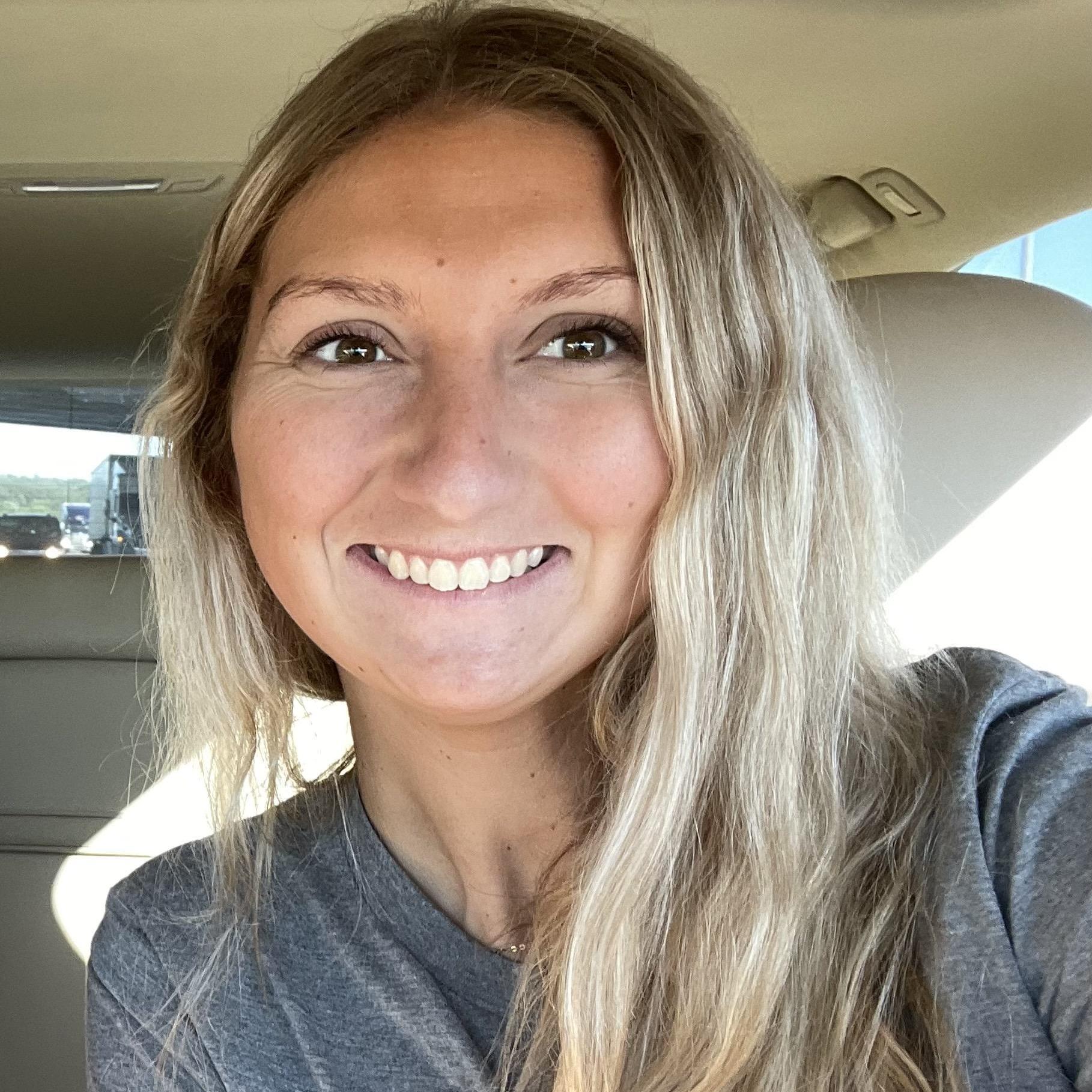 Caley Barker's Profile Photo