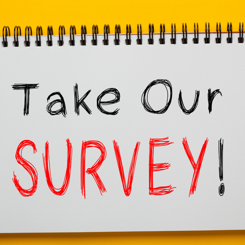 Dove Stakeholders: Take our survey! Featured Photo
