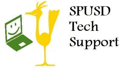 NEW SPUSD Tech Support Hotline & Chromebook Distribution Featured Photo