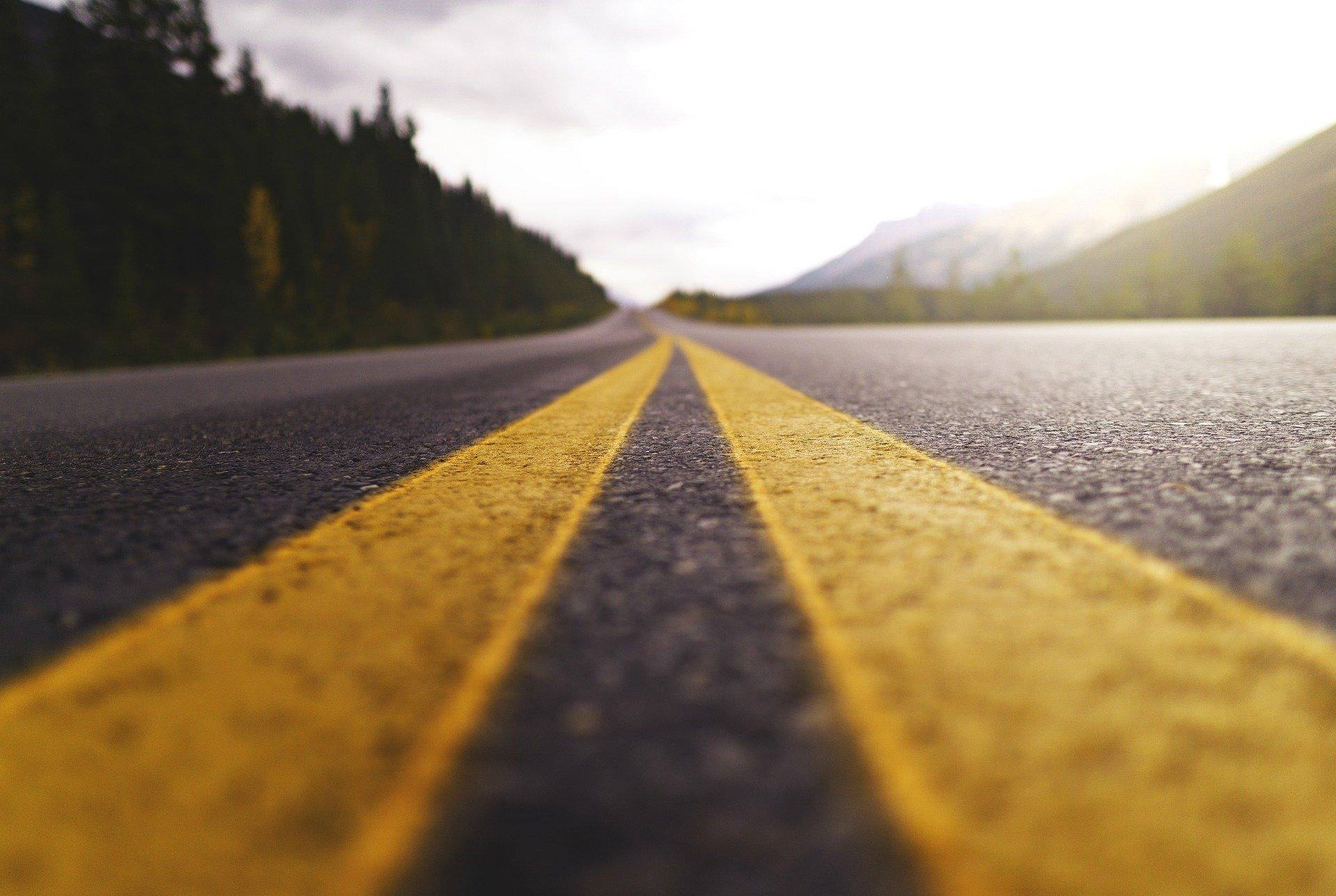 Are You on the Road to Career Success? Image