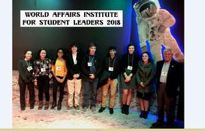World Affairs Institute