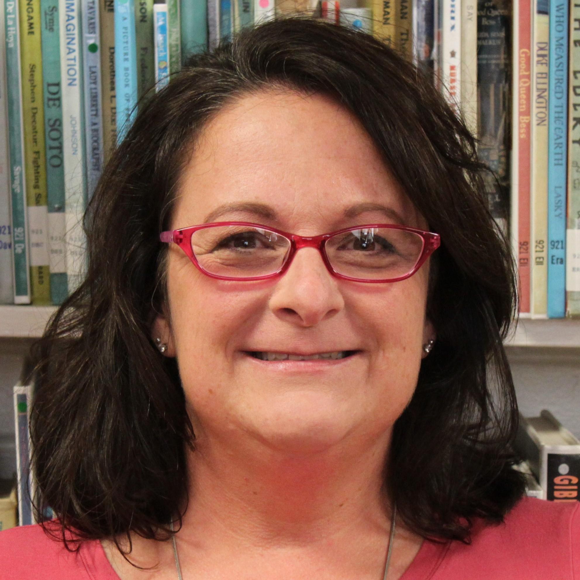 Julie Shelton's Profile Photo