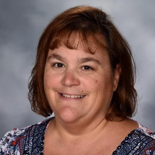 Dawn Stamper's Profile Photo