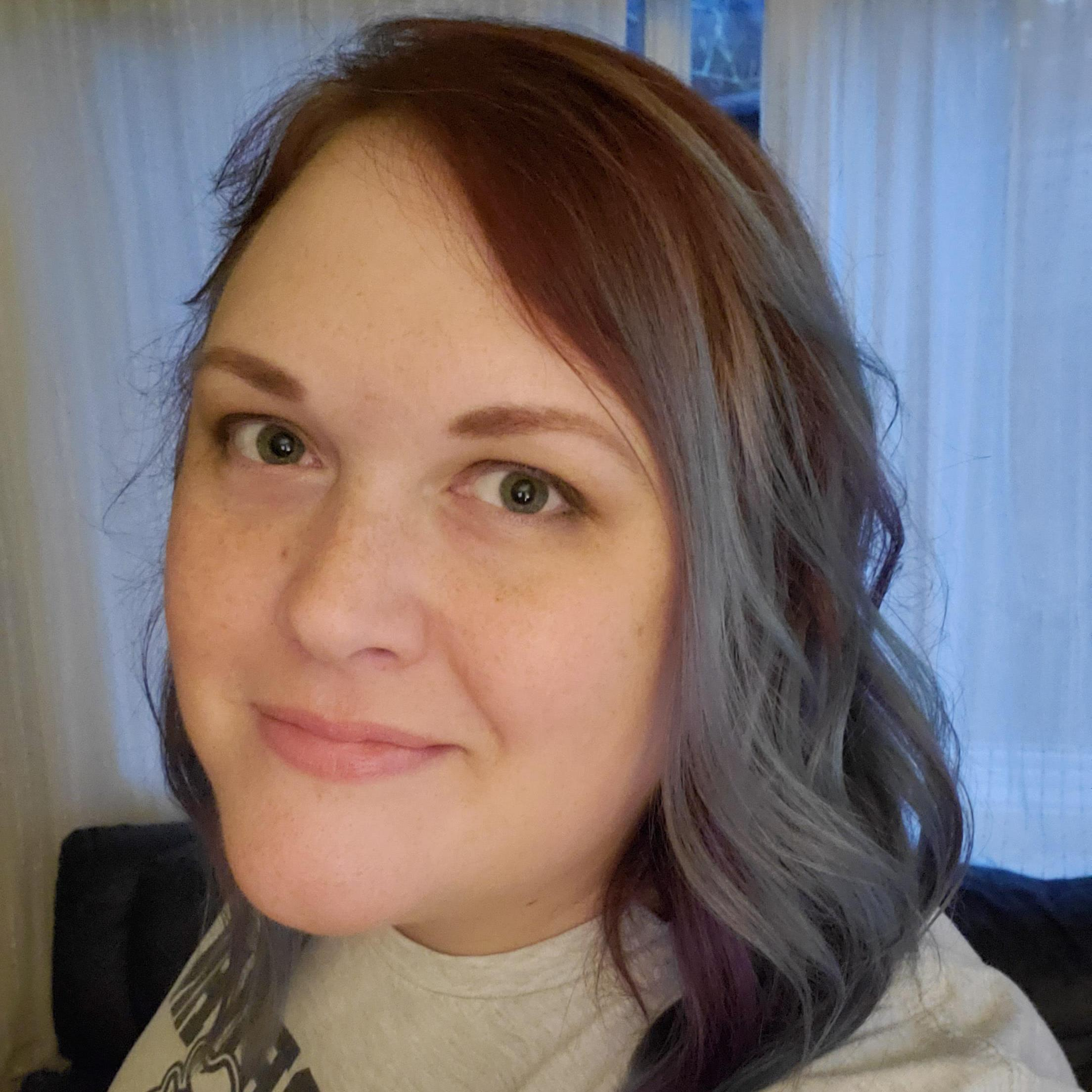 Audrey Keyes's Profile Photo