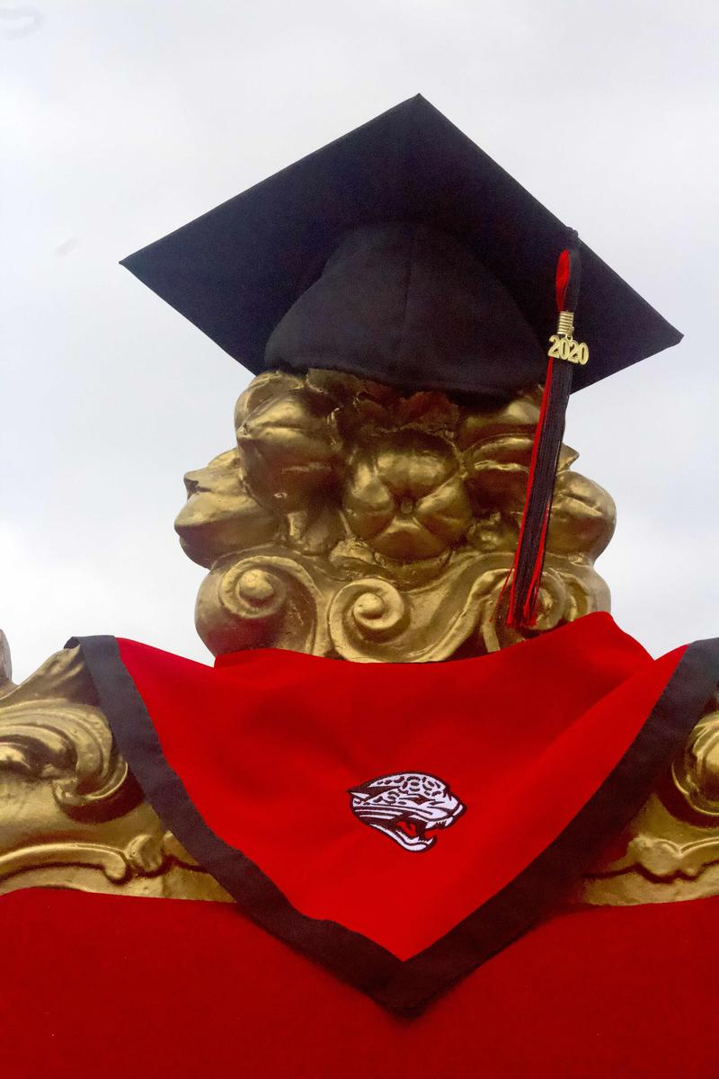 JCSD Makes Plans to Host In-Person Graduation for the Ridgeland-Hardeeville High School Class of 2021 Featured Photo