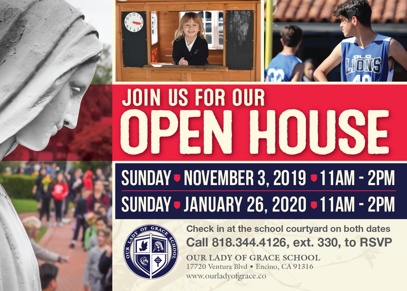 Join Us for Open House Featured Photo