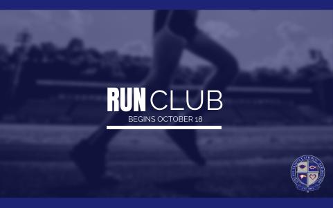 ASCS Run Club Begins Featured Photo