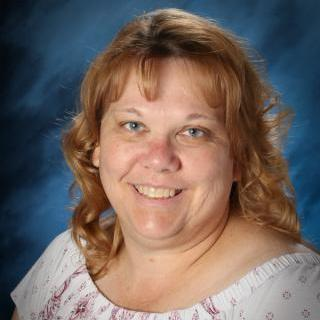 Kim Adcock's Profile Photo