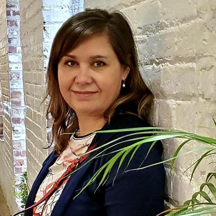 Angela Hilton's Profile Photo