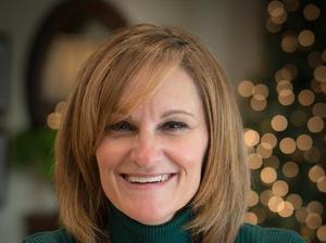 Principal Leah Spate