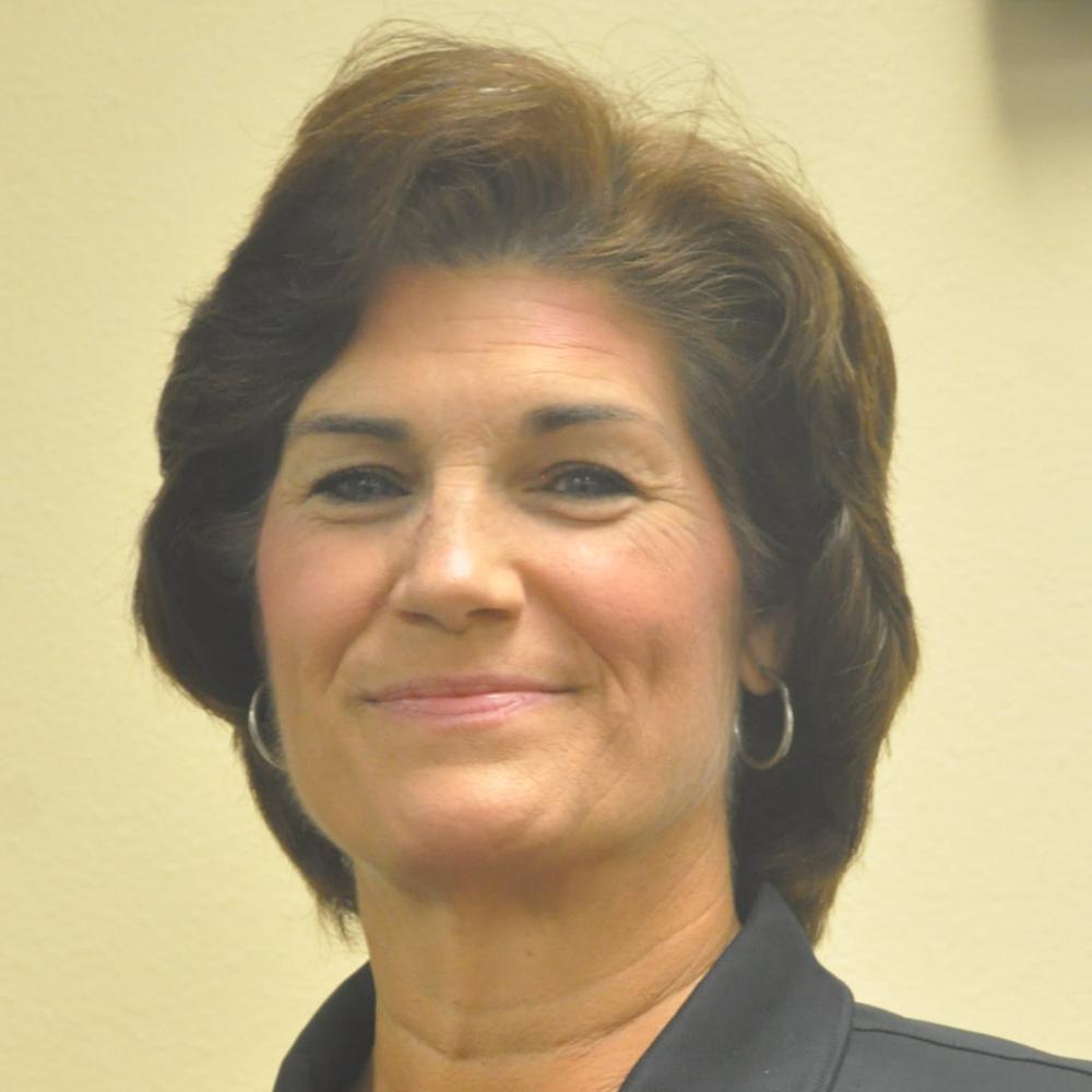 Angie Cuevas's Profile Photo
