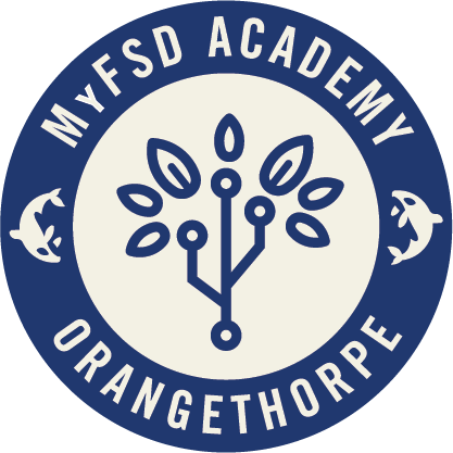 Orangethorpe MyFSD Academy Seal