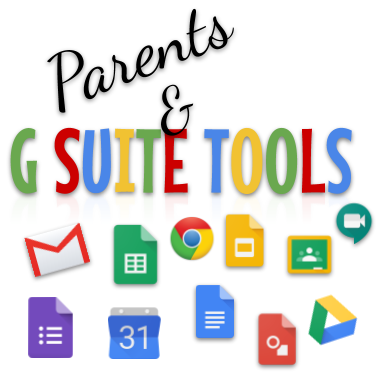 GSUITE TRAINING