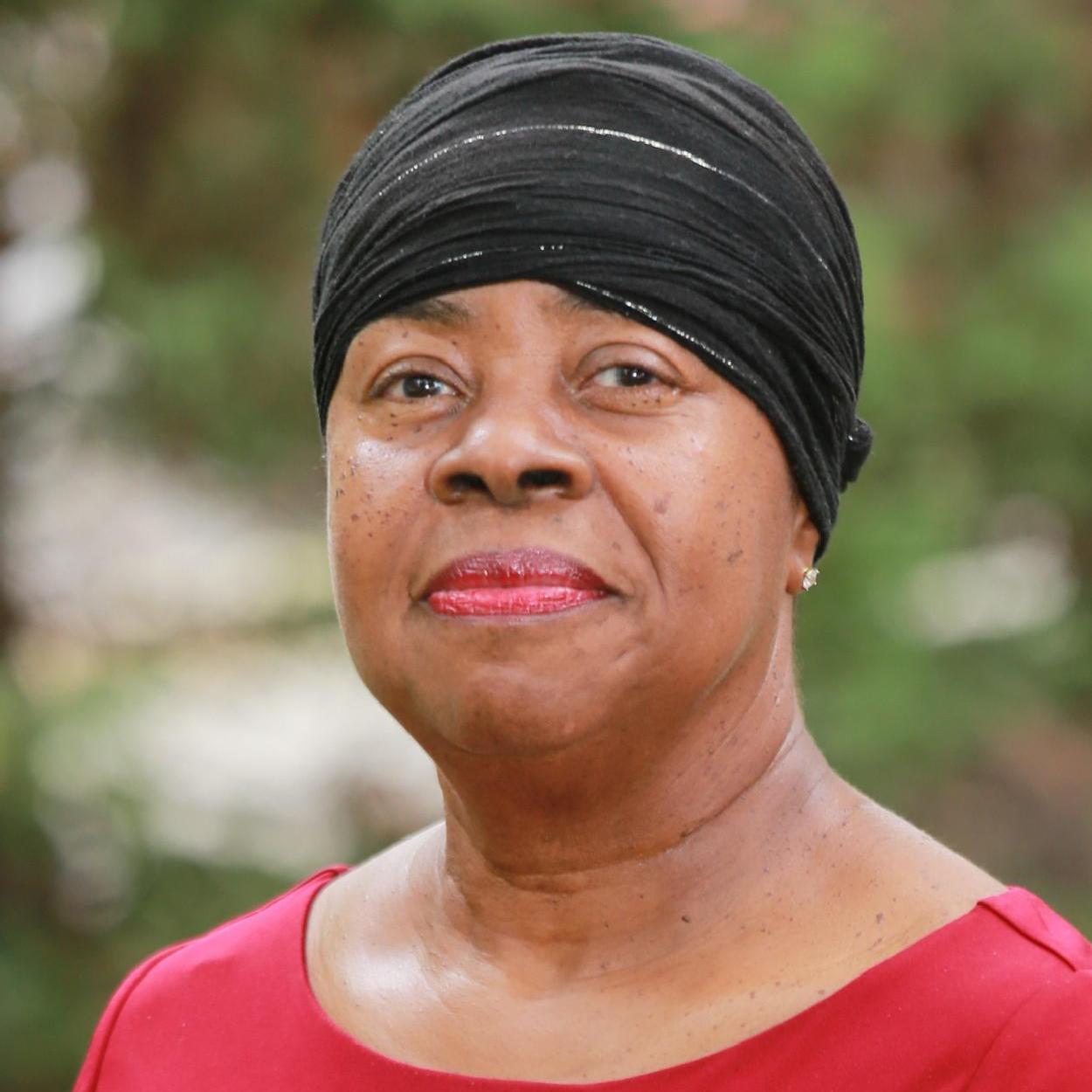 Willa Jones's Profile Photo