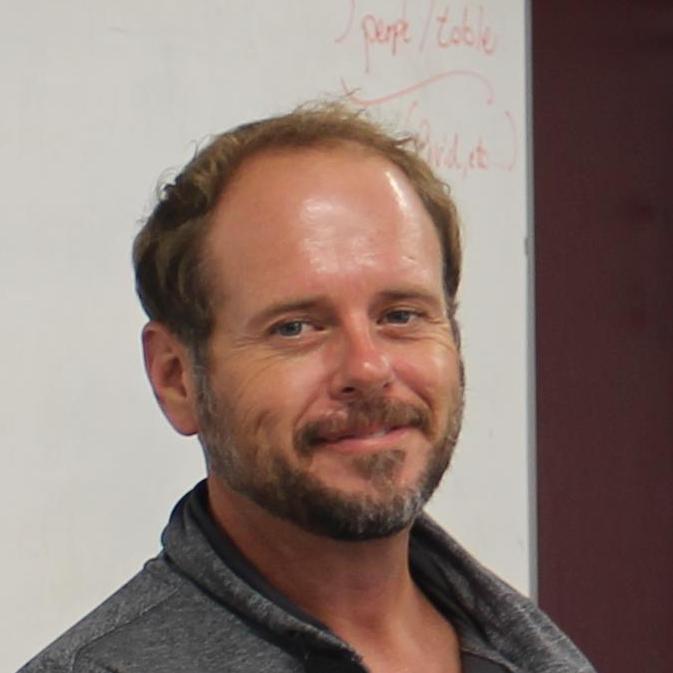 Jeremy Welsh's Profile Photo