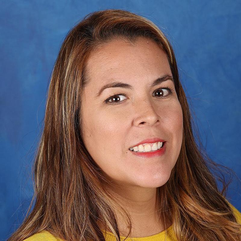 Martha Maria Aguilar's Profile Photo