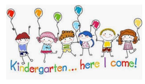 Kindergarten Fun Times Thumbnail Image