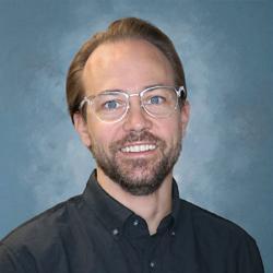 Steven Hykes - AMS CFO