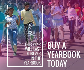 Buy a Yearbook! Featured Photo