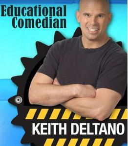 Keith Deltano - Don't Bully Online
