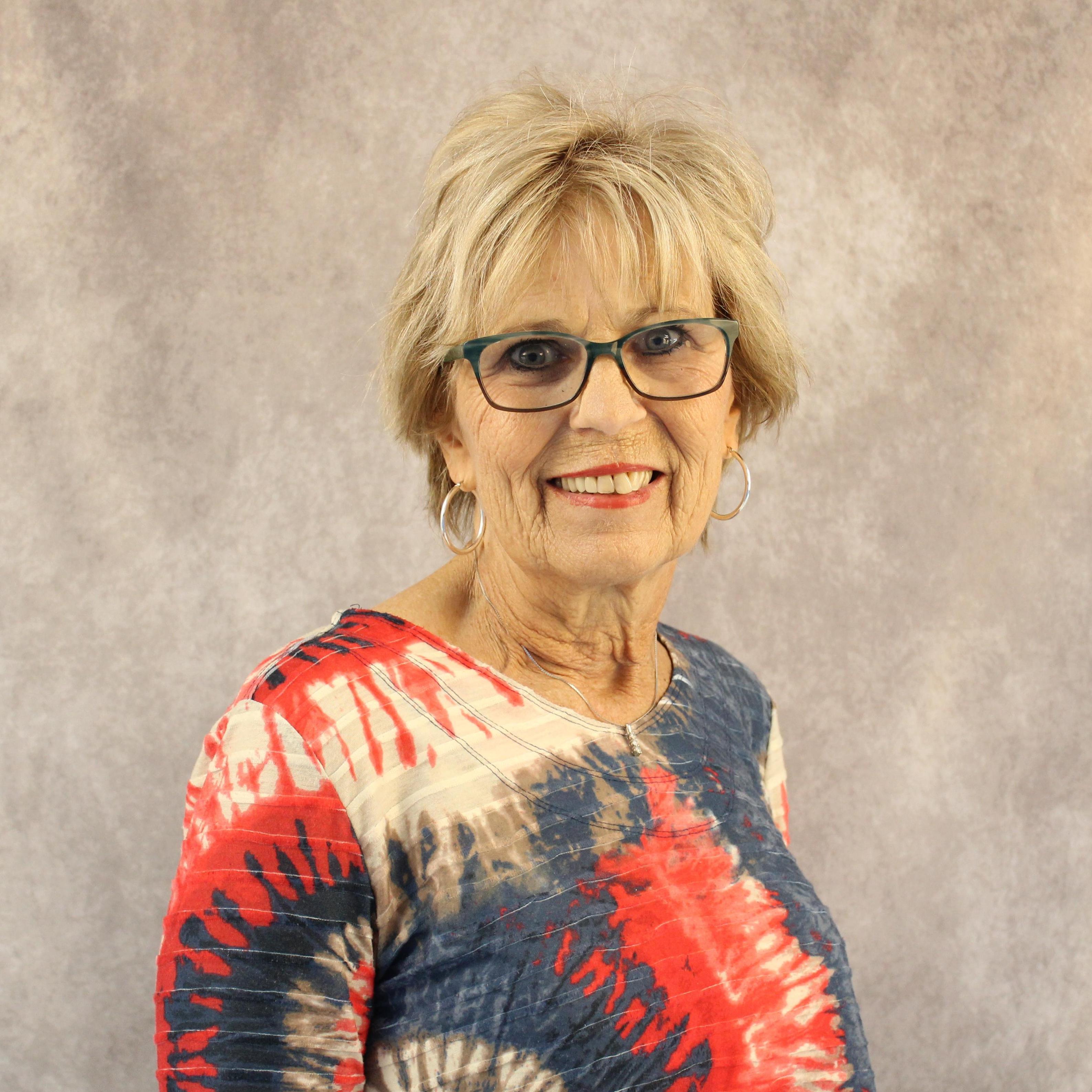 Regina Barton's Profile Photo