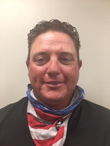 Coach James Perkins