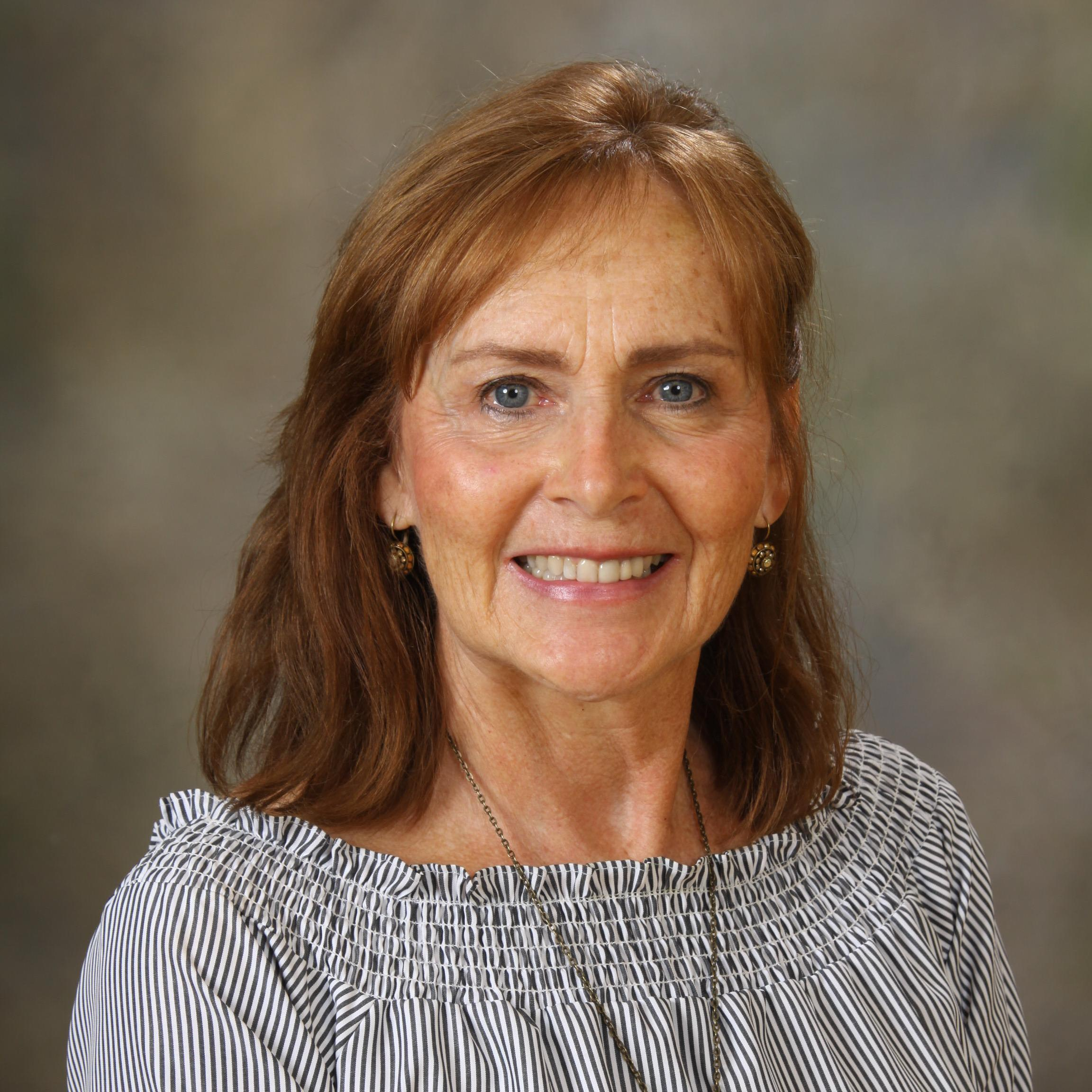 Rose Colvin's Profile Photo