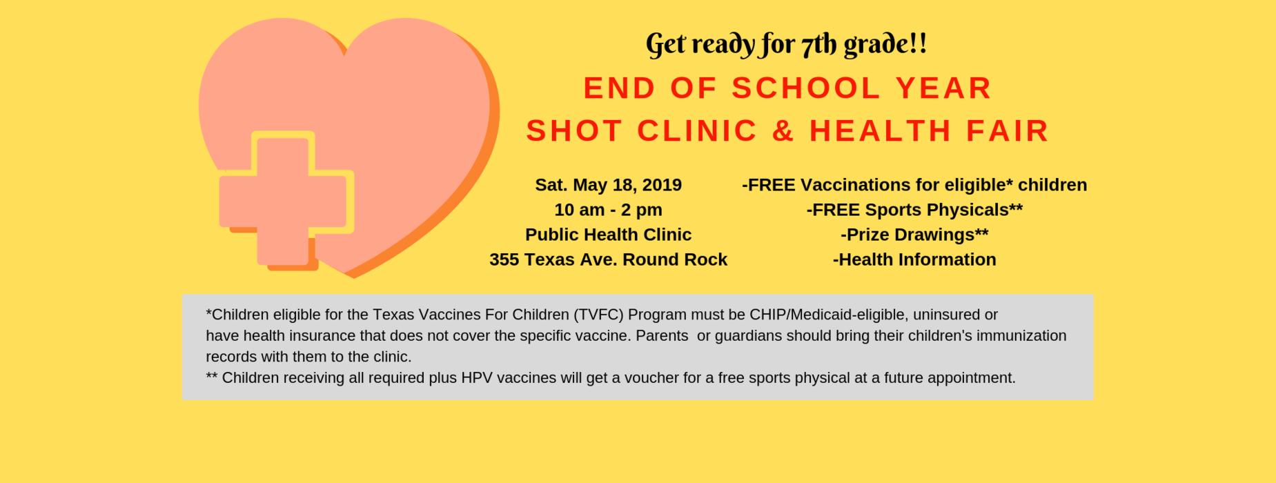 shot clinic