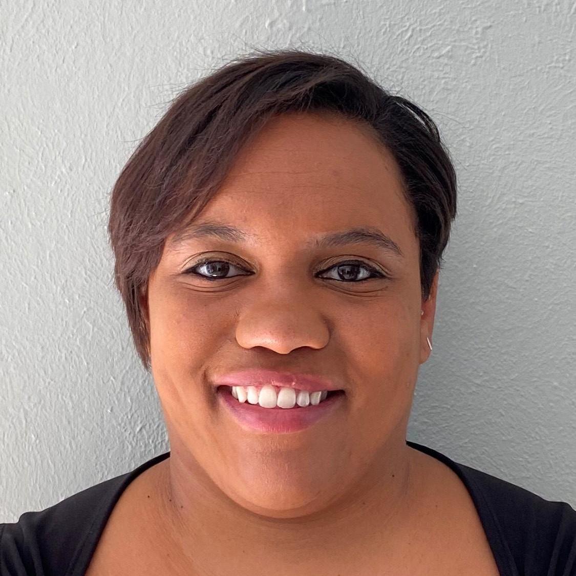 Megan Skinner's Profile Photo