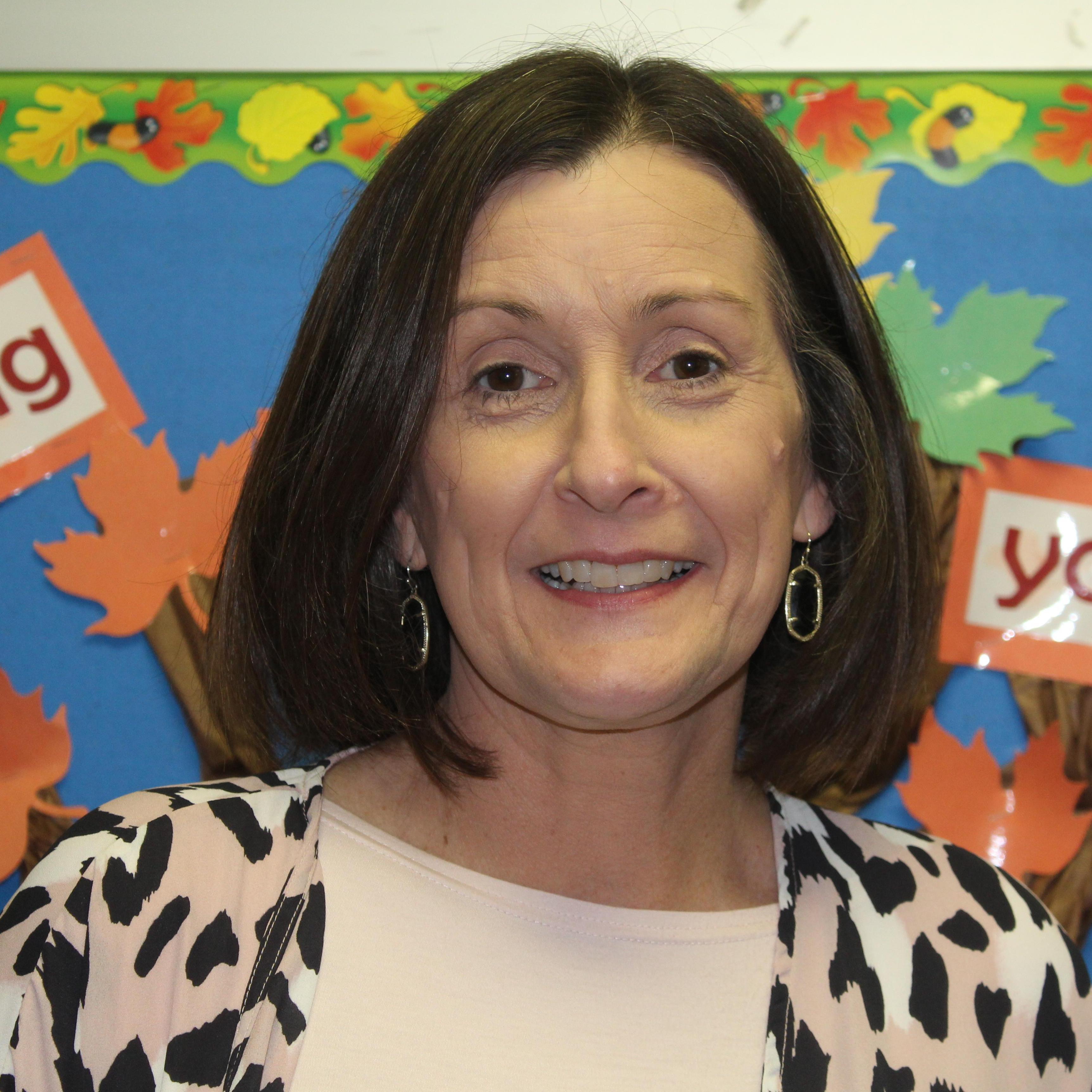 Terri Sauls's Profile Photo