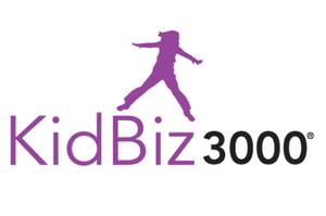 KidBiz3000 logo