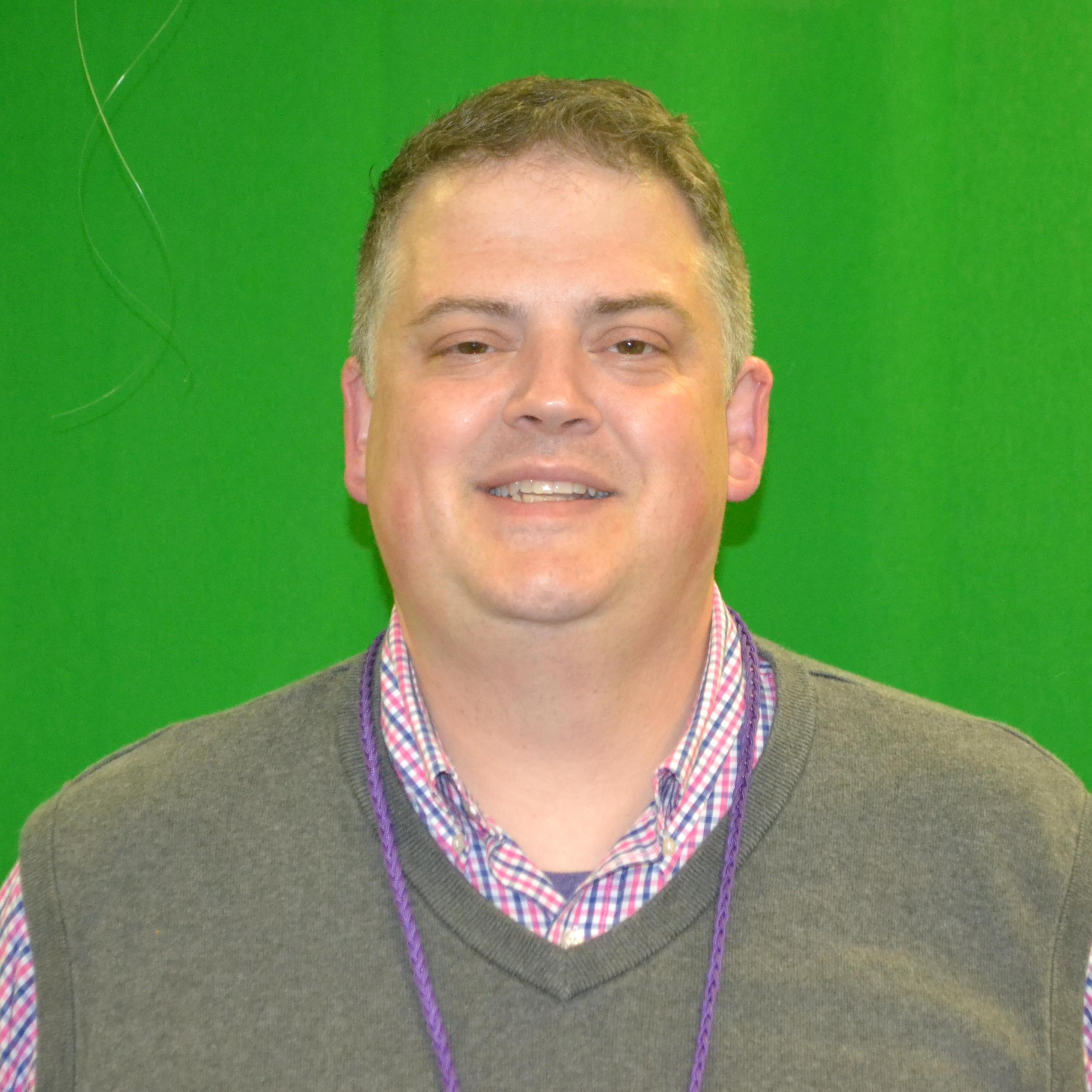 James Miller's Profile Photo