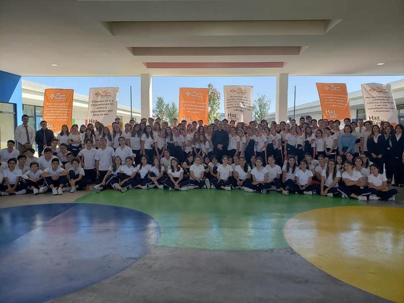 Se suman 9 Prepas Anáhuac como parte de la alianza estratégica de la Red de Colegios Semper Altius y la Red de Universidades Anáhuac Featured Photo