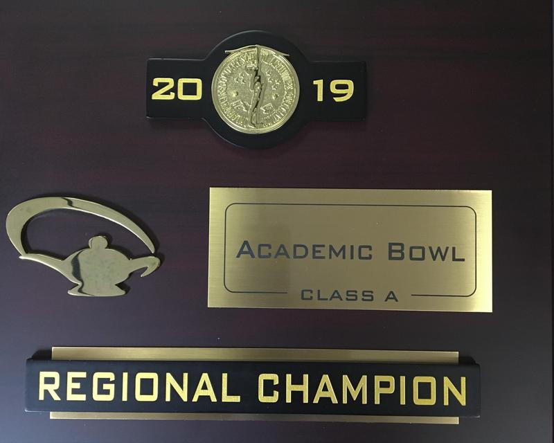 Regional Champs Featured Photo