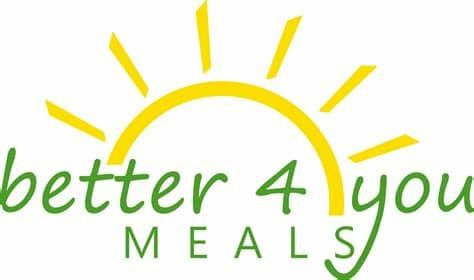 Better 4 You Meals at Value Schools