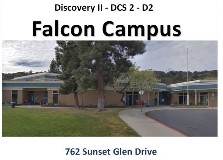 Falcon Campus Donate