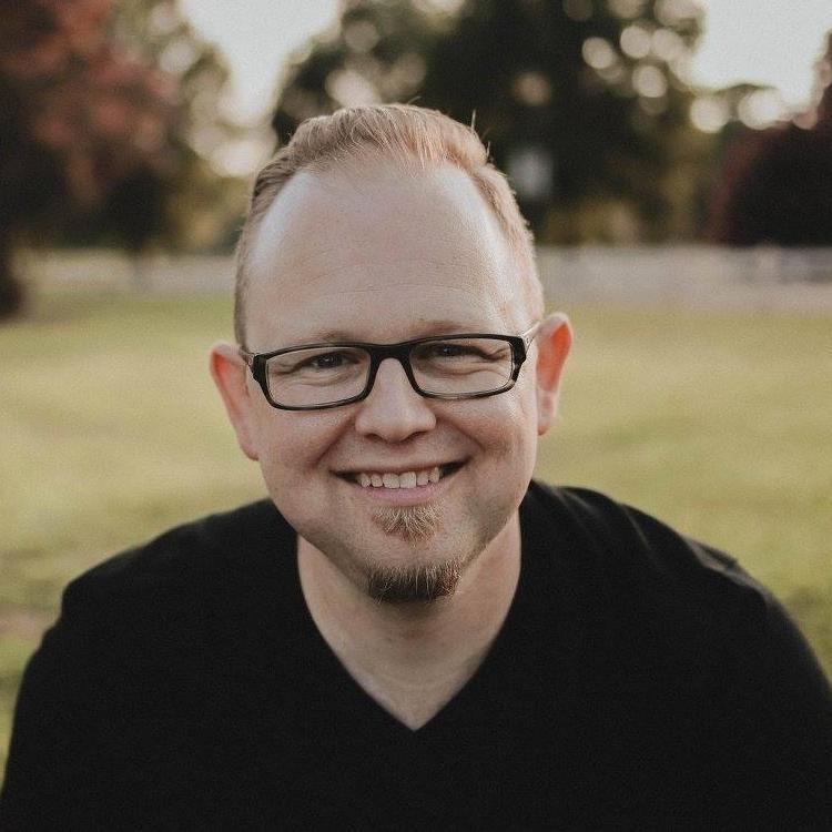 Andrew Garrett's Profile Photo