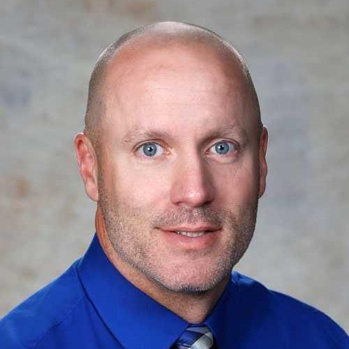 Thomas Smith's Profile Photo